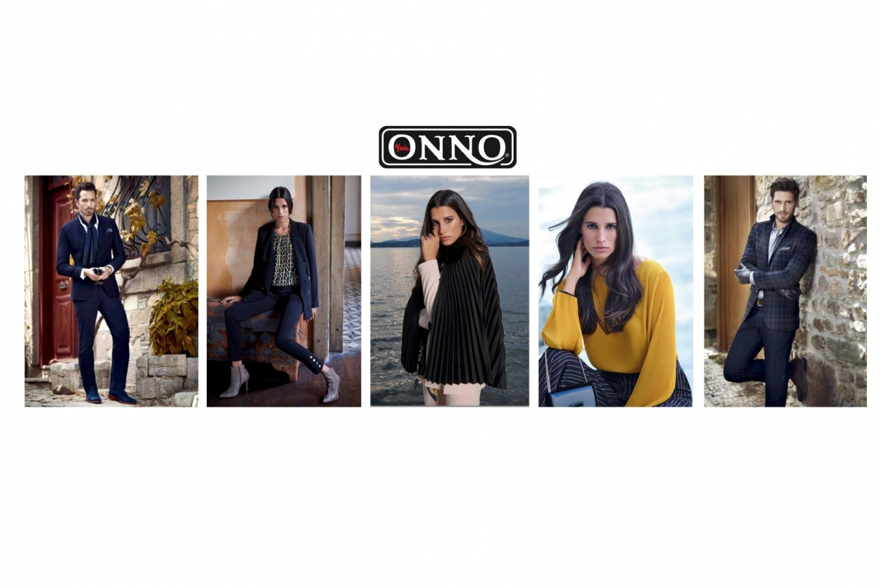 Boutique Onno by Kazarini - 20% sur la Nouvelle Collection