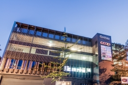 Centre Commercial de la Gottaz - Grand magasin Morges