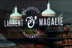Laurent et Magalie - Alimentation / Gourmandises  Morges