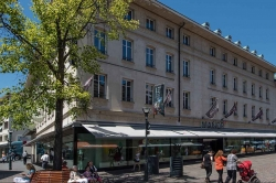 Manor Morges - Grand magasin Morges