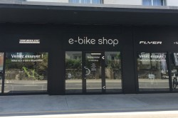 e-bike shop - Culture / Loisirs / Sport Morges