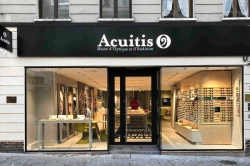 Acuitis - Optique / Photo / Audition Morges