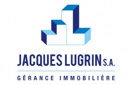 Jacques Lugrin SA - Immobilier Morges