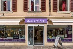 Alain Afflelou - Optique / Photo / Audition Morges