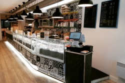 Dolce Italia - Alimentation / Gourmandises  Morges