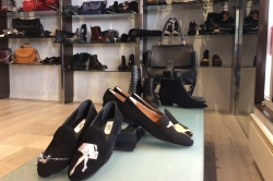Ariane Chaussures - Chaussures / Maroquinerie Morges