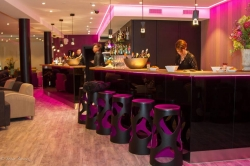 Alambic, Lounge-Bar - Hôtels / Bars Morges